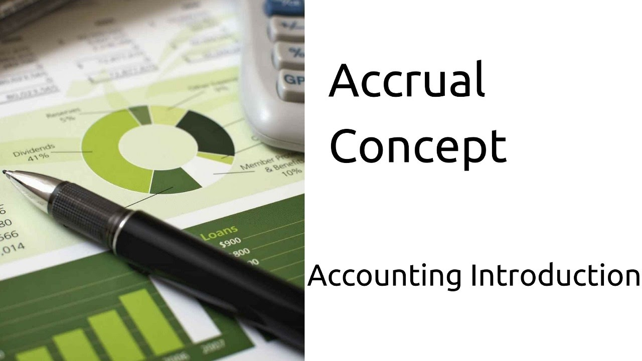 accrual concept theory Reversing accruals cancel the prior month's accruals accrual-based accounting matches revenue and expenses to the current accounting period accruals accumulate until an adjusting entry is made according to intermediate accounting, by donald e kieso, jerry j weygandt and terry d warfield.