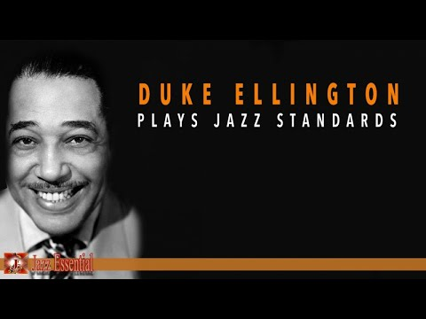 Duke Ellington Plays Jazz Standards