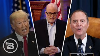 Mark Levin Delivers His Opening Statement on Impeachment to ...