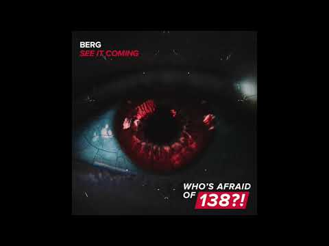 Berg - See It Coming (Extended Version)
