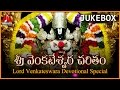 Sri Venkateswara Charitam Vol 01 | Telugu Devotional Folk Songs Jukebox | Amulya audios and videos