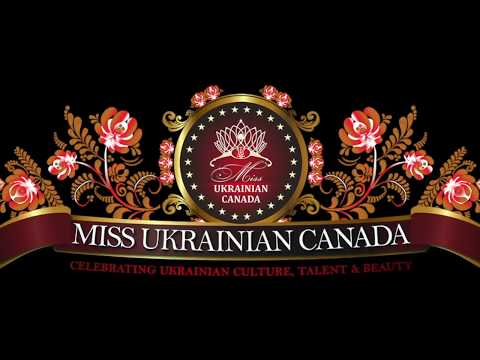 Valya Butenko - Заховані Скарби    Miss Ukraine Canada 2016