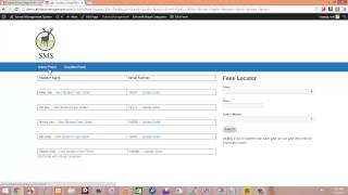 School Management System with WordPress Mp3