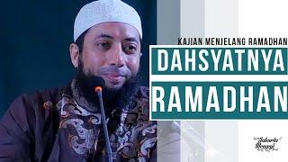 Download Video Kajian Islam : Dahsyatnya Ramadhan - Ustadz Dr. Khalid Baslamah, MA. MP3 3GP MP4