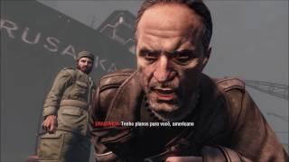 GamePlay COD Black Ops 1 ( Parte 2 Missão 1°) Matar Fidel Castro