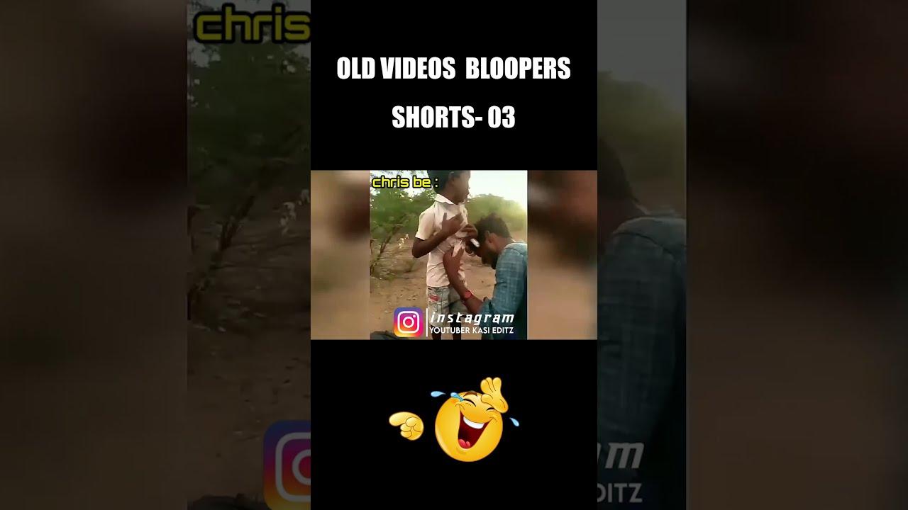 எனக்கு தான் டா பீலிங்கு !!!! Bloopers -03 #Shorts   Top 5 Tamil