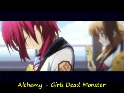 Angel Beats! Videos | Watch Angel Beats! Video Clips on Fanpop