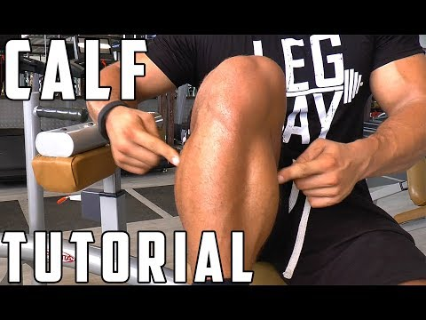 The Calves Exercise Routine That Can't Fail
