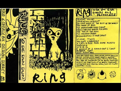 Ring - Ring Mission Control - 1986
