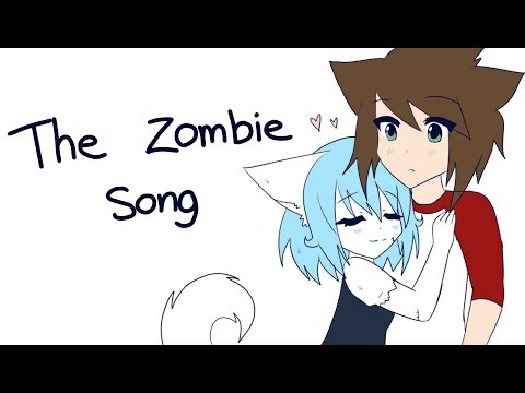 If i was a zombie song