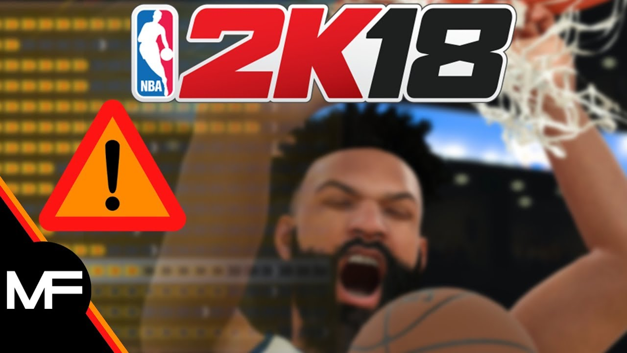 NBA 2K18 | ⚠ DUNKS PATCHED IN NEW UPDATE! | THE BARBERSHOP NOW HAS...