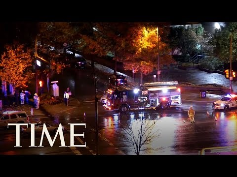 10 Wounded In Mass Shooting Outside Pennsylvania Nightclub | TIME