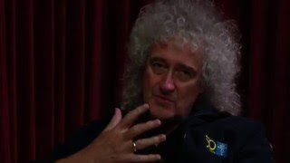 one voice promo video with brian may for the film a dog named gucci
