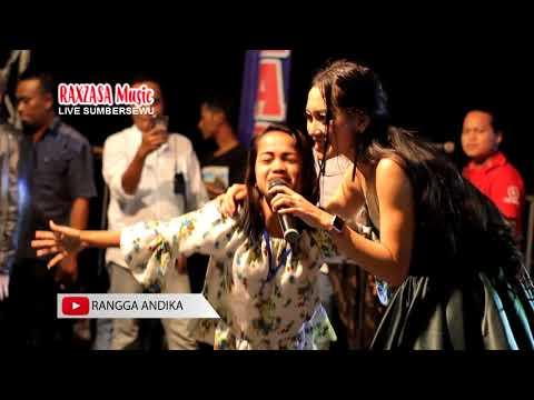 VITA ALVIA - JARAN GOYANG (RAXZASA MUSIC LIVE SUMBERSEWU)