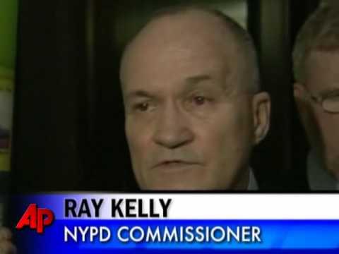 NYPD: Restroom Bar Beating Suspect in Custody