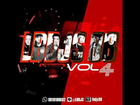 RR - HEADSHOT 2018 [ DJ RYCKO RIA ] LBDJS RECORD VOL 4