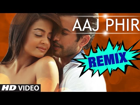 Aaj Phir Tumpe Pyar Remix Bhojpuri Video - By Aman Trikha [ Feat. Sexy Surveen Chawla