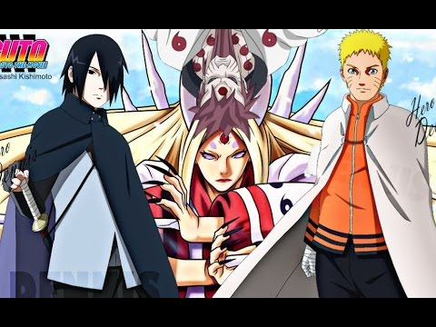 top 1020 strongestfastestsmartestetc naruto characters