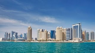 Top10 Recommended Hotels in Doha, Qatar