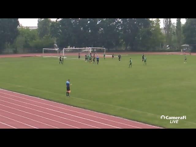 Драгоман - ОФК Елин Пелин 0:1 (Първо полувреме)
