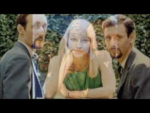 Peter Paul & Mary -- I Dig Rock And Roll Music