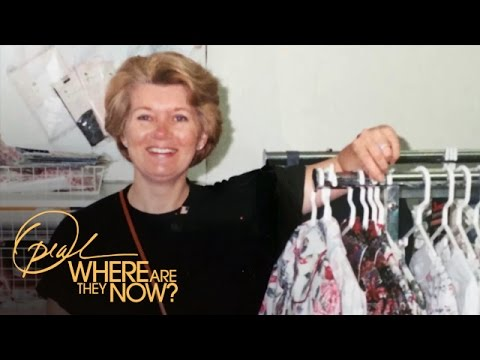 How Entrepreneur Karen Neuburger Lost the Right to Use Her Name | Where Are They Now | OWN