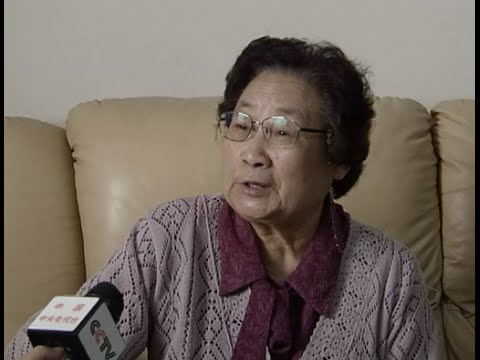 Exclusive Interview with Tu Youyou, the First Ever Chinese Nobel Medicine Laureate