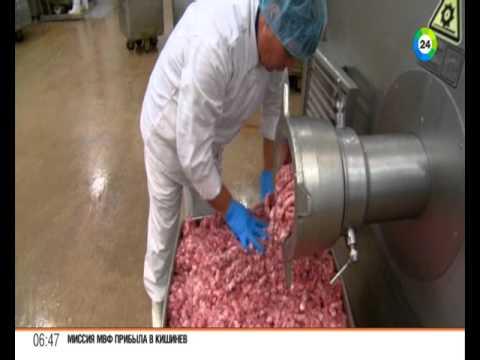 Вся правда о докторской колбасе: как делают и почему так назвали. Рубрика Наше лучше