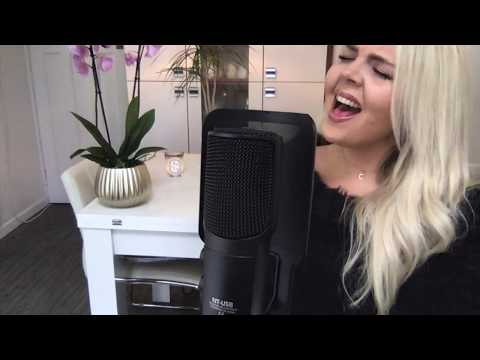 Save Me From Myself - Christina Aguilera (Cover)