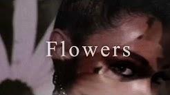Flowers - Gabi DeMartino ( Lyric Video )