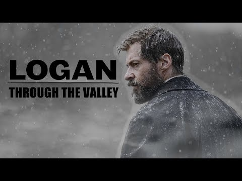 Logan || Through the valley