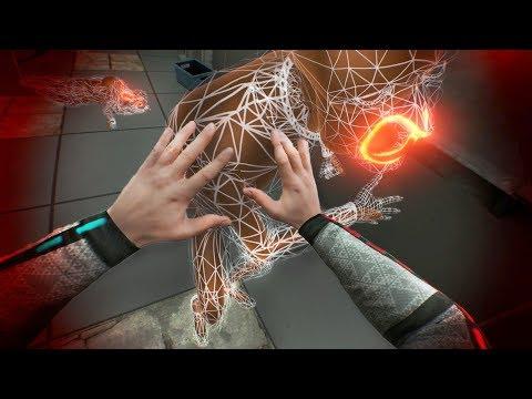 Boneworks on Valve Index
