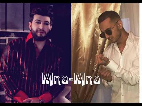 """Ara Hovhannisyan ft Armeniano :""""Mna-Mna"""" /2019/"""