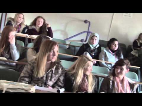 DIT Open Day - Information on studying with DIT