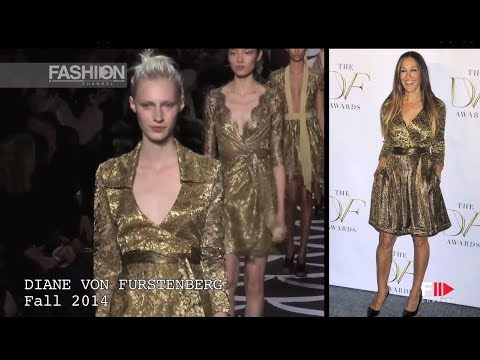 SARAH JESSICA PARKER 50 years being an icon - Celebritiy Style by Fashion Channel