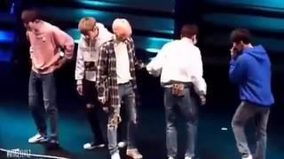 Shinee Rope Jumping Technics . . . . :