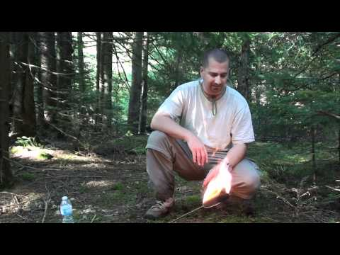 PRIMITIVE TORCH! ONE THAT WILL LAST!