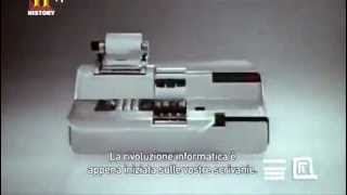 オリベッティ Programma 101 (1965)