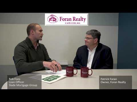 2019 Interest Rates Foran Realty Slade Mortgage Group - Cape Cod Real Estate