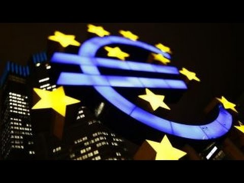 JPMorgan Chase CEO Jamie Dimon: I'm worried about the Eurozone