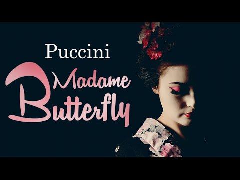 Puccini: Madame Butterfly - Herbert von Karajan, Maria Callas