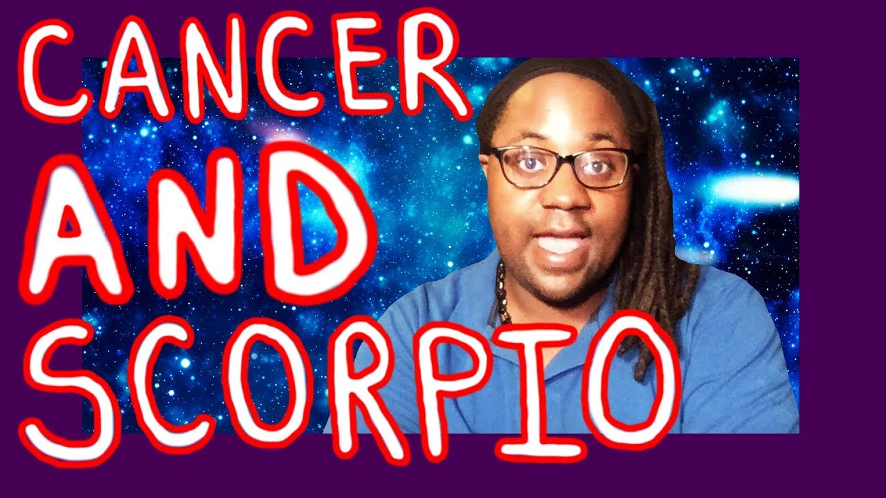 Cancer and Scorpio Compatibility In A Love Relationship [Man and Woman]  [Lamarr Townsend Tarot]