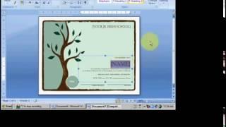 Shortcut Keys MS Office Word 2007 in hindi