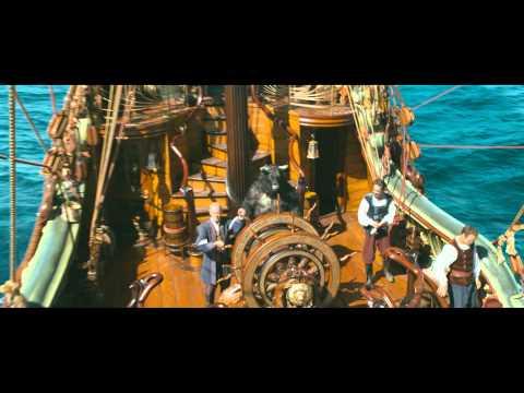 Le Monde de Narnia : l'Odyssée du Passeur d'Aurore - Bande annonce #2 [VF HD] poster
