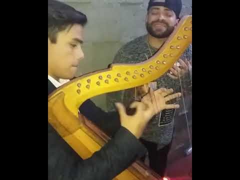 La batalla del amor (Alejandro Rondon) - Johnny Jimenez , Nacho