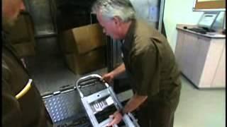 UPS Integrad Training