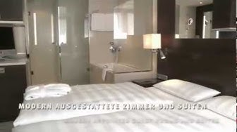 Hotel Berlin Alexanderplatz - Park Inn by Radisson Berlin Alexanderplatz - Hotelvideo 2011