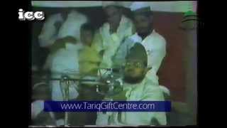 Moulana Abdul Waheed Rabbani..Milad..part 1