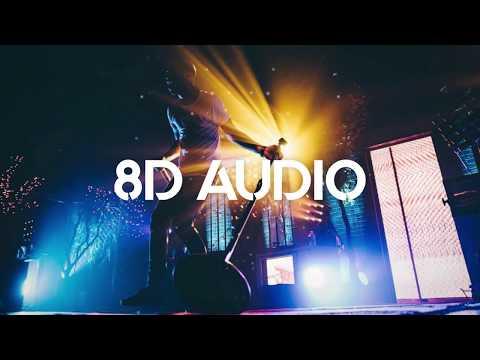 Kid Cudi - Day 'N' Nite (8D AUDIO)
