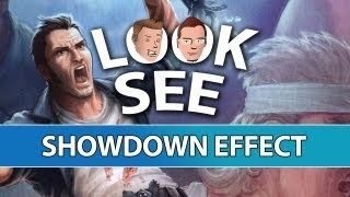 The Showdown Effect Beta Gameplay